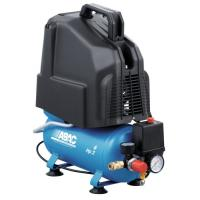 Compresseur d'air à piston 6 litres 2 CV - Pro Start 020P