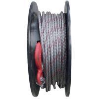 Câbles pour palans électriques Minifor