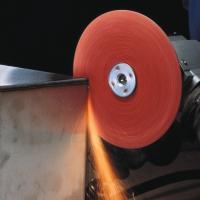 Disques fibre céramique Cubitron II