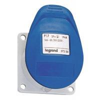 Socle de tableau P17 IP44 à encombrement réduit