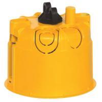 Boîte d'encastrement luminaire pour cloisons sèches