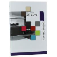 Classeur de présentation façades stratifiées ATLANTA