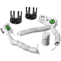 Kit douille et accessoires pour tubes fluorescents T8