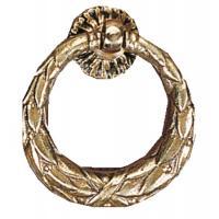 Poignée anneau Louis XVI