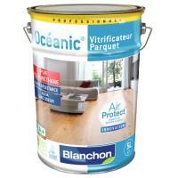 Vitrificateurs parquet Océanic® Air Protect®