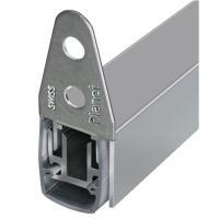 Plinthes automatiques type MF RD coupe-fumée pour menuiseries métallique, aluminium ou acier