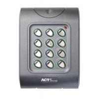 Clavier ACT 5 prox W, électronique intégrée