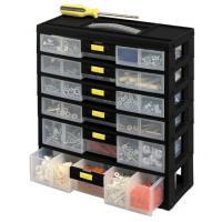 Casier de rangement 36 compartiments 1-92-086