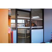 Rubans adhésifs blancs pour repérage des surfaces vitrées