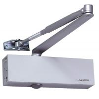 Ferme-porte complet bras compas HL 100 force 2 à 3