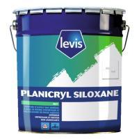 Peinture murs et plafonds Planicryl Siloxane