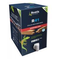 Cubi de colle vinylique R 41 prise rapide