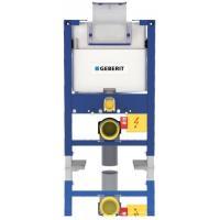 Bâti-support autoportant faible hauteur 82 cm Duofix Omega 12