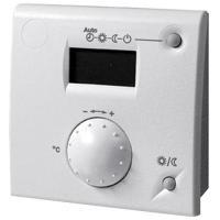 Appareil d'ambiance QAA50.110 avec PPS