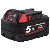 Batteries Li-ion Milwaukee - 18 V