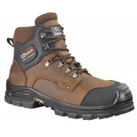 Chaussures hautes Jalirok S3 SRC CI HRO