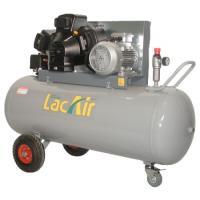 Compresseur d'air à piston 200 litres 2 x 5,5 CV - TwinAir 35/200T