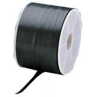 Feuillard polypropylène noir
