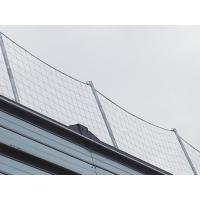 Filets de protection périphériques garde-corps