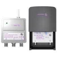 Kit pré-ampli UHF + alimentation 24V