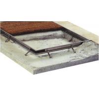 Profil de cadre pour tapis-brosse