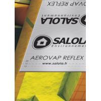 Écrans pare-vapeur réfléchissants Aerovap Reflex
