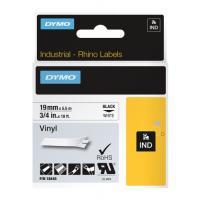 Rubans vinyle continus pour étiqueteuse DYMO® Rhino 4200 et 5200