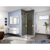 Porte de douche pivotante Smart Solo P
