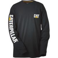 Tee-shirts manches longues Caterpillar