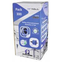 Pack de 300 boîtes d'encastrement XL air'métic + scie cloche Ø 67