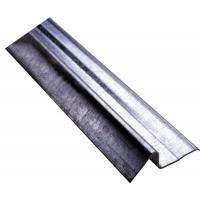 Seuil acier galavanisé pour porte de garage longueur 3000 mm