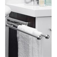 Porte-serviettes 2 barres