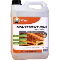 Traitement du bois D Xyl fongicide, insecticide