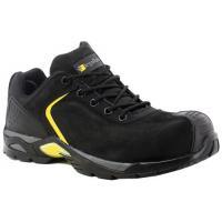 Chaussures heiberg basses S3 SRC HRO