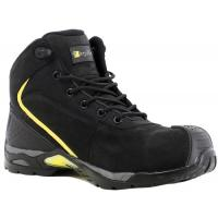 Chaussures Heiberg hautes S3 SRC HRO
