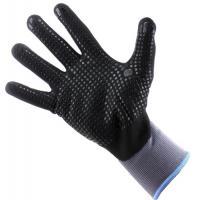 Gants tricotés sans couture Grip