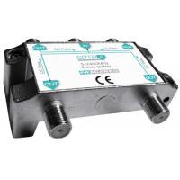 Répartiteur TV ULB 5-2400MHz à connectique F