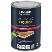 Colles néoprène AGOPLAC liquide