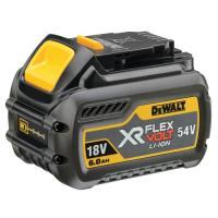 Batterie Li-ion Flexvolt 18/54 V