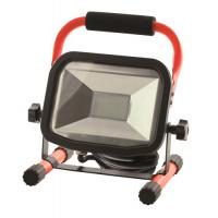 Projecteur LED de chantier extra plat