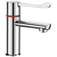 Mitigeur de lavabo thermostatique séquentiel Securitherm