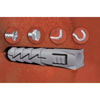 Chevilles nylon Fix sans collerette