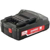 Batteries Li Power