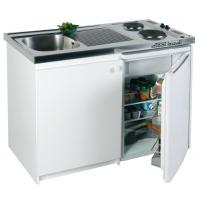 Kitchenette Confort Inox