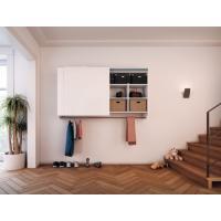 Kits complets Frontino Forslide 20H FS pour portes affleurantes - 20 kg