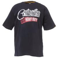 Tee-shirts Heavy Duty