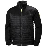 Vestes Aker Insulated
