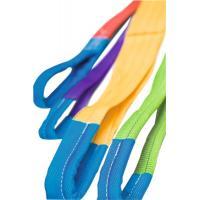 Élingues textile plates