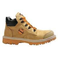 Chaussures Hautes Digger H S3 SRC HRO
