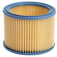 Filtre cartouche poussières pour aspirateur série DC
